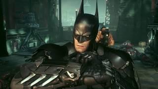 Batman Arkham Knight | Episode #4 | Best Batman Arkham Knight Videos | Captain UVRP
