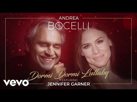 Bruce, John and Janine - Jennifer Garner can SING!