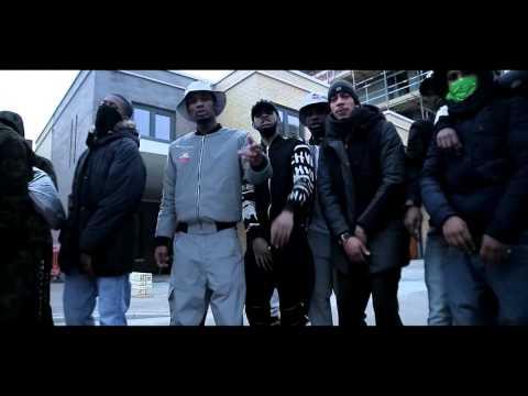 BT X Rendo x V.I - Pm To The Am [Music Video] @BT_41Circle @RendoNumbaNizzy @Villen_Stackz