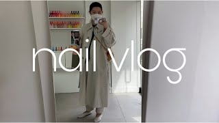 nail vlog | seullog.seul tv 네일…