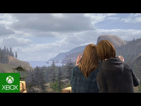 Life is Strange: Before The Storm - Return to Arcadia Bay