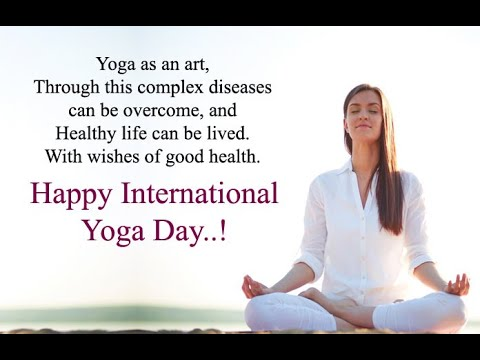 international yoga day  simple steps for senior citizens