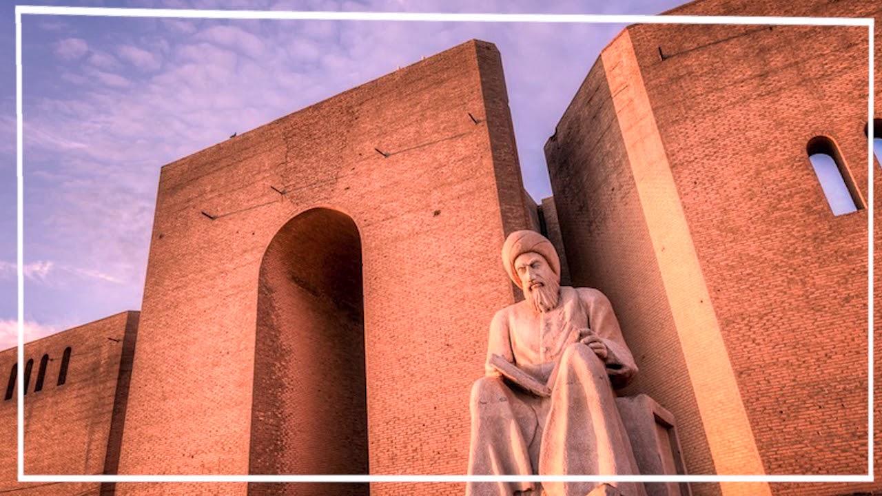 چەند زانیاریەک لەسەر قەڵات Erbil citadel )  qalay hawler)