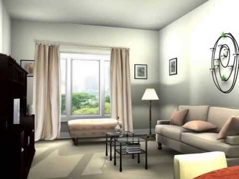 Choosing the Right Living Room Furniture - YouTube