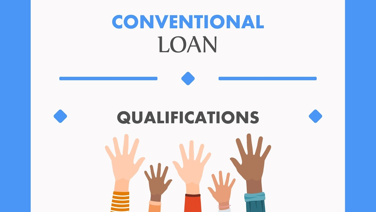 What is a Conventional Loan? - YouTube