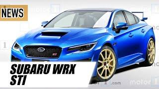 Nowe Subaru WRX STI, Volkswagen ID3, elektryczne Smarty - #261 NaPoboczu