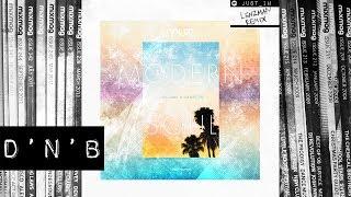 D'N'B: Redeyes - What She Wants (Lenzman Remix) [Vandal]