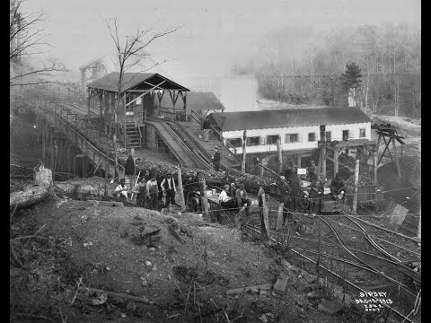 Historic Sipsey And Empire Coal Mines