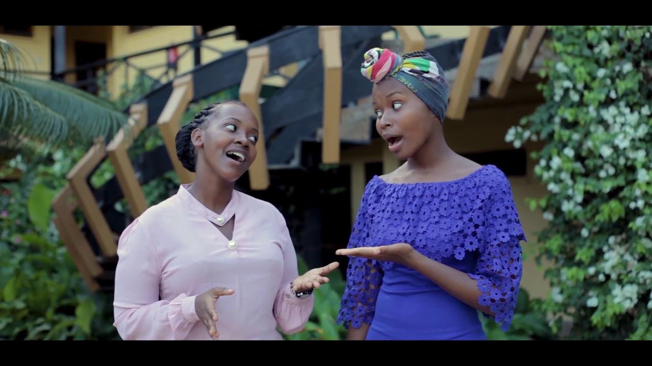 Download Namwandama Bwana  - Nyimbo za Kristo | Trust and Obey Hymn | Happyness and Marry