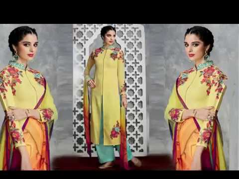 image of Patiala Suits youtube video 1