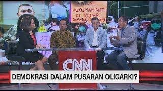Pengamat: Pembahasan RKUHP Tak Libatkan Publik, Jadi Pemicu Gelombang Demonstrasi Mahasiswa