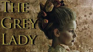The Grey Lady Legend at MacDuff's Castle