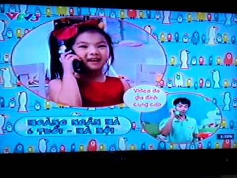 [Fancam] Hoàng Ngân Hà - Đồ rê mí Phone