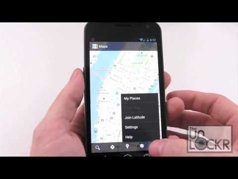 Android 4.0 Ice Cream Sandwich Complete Overview