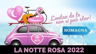 Notte Rosa Rimini 2015