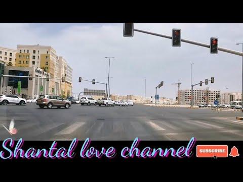 @ muscat grand mall traffic light