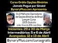 OPÇÕES BINÁRIAS (300 REAIS POR DIA) - TÉCNICA PASSO A ...