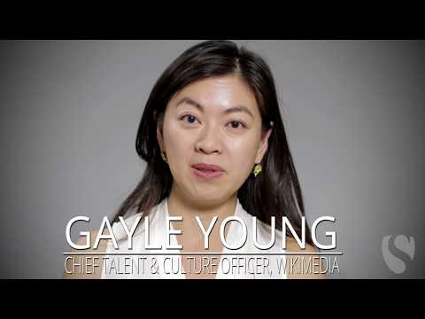 Wikimedia Foundation's Gayle Karen Young on Team Dynamics | Startup Accelerator | SU Labs