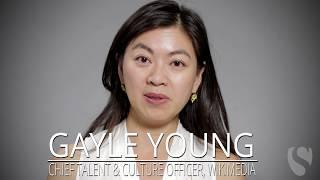 Gayle Karen Young On Team Dynamics   Startup Accelerator   SU Labs