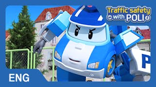 Trafficsafety with Poli | #14.Don