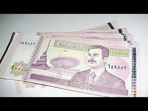 Will The Iraqi Dinar Ever Recover Value