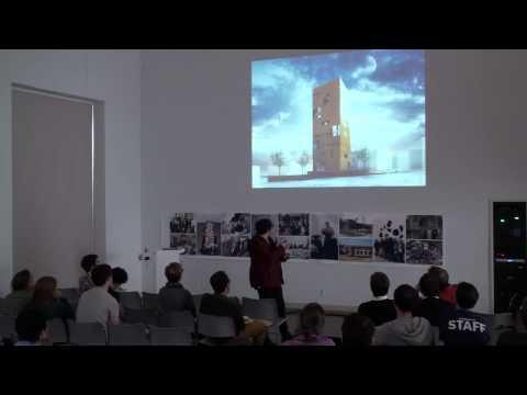 Insider Trading Lecture Series: Srdjan Weiss