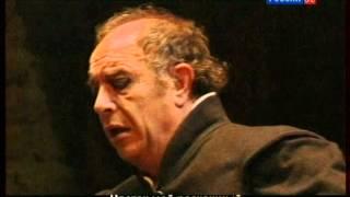 Giuseppe Verdi Rigoletto - Teatro Regio di Parma, 2008 г. Акт 1
