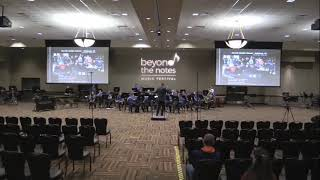 Beyond The Notes Music Festival Live Stream