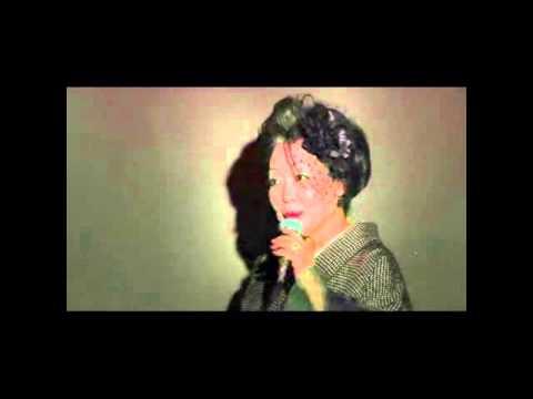 ◆斗南良子 「街角のアヴェ・マリア」