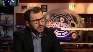 AS Wywiadu 6 - Zbigniew Waśkiewicz