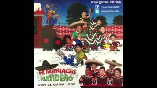 Musica navideña con mariachi