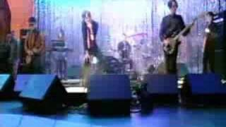 Pulp - Disco 2000 (Live at Later Jools Holland Show)