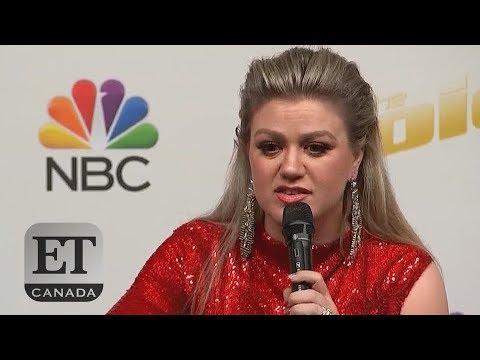 Cover Lagu Kelly Clarkson Mentors 'The Voice' Winner Brynn Cartelli STAFABAND