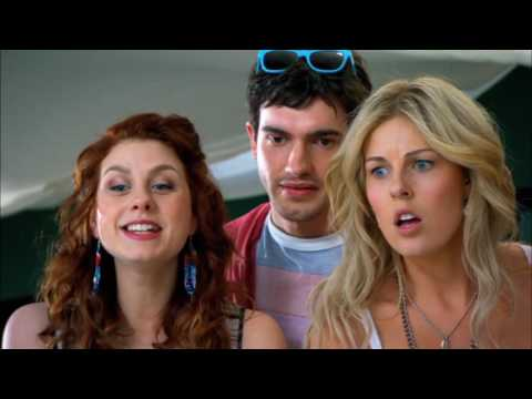 Go Girls Season 3 Ep 1 January Situation not normal