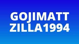 Godzilla 2000 VS. Godzilla 2001 (Godzilla 2001 Ending)