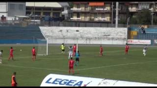Savona-Viareggio 4-1 Serie D Girone E