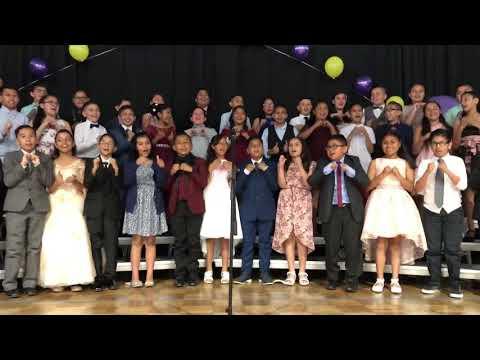 Aspire Titan Academy - Promotion 2019