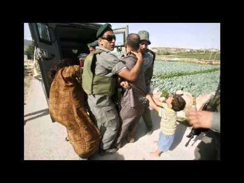 Immortal Technique, The 4th Branch  Palestine kids