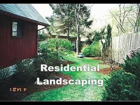 Lawn Maintenance White Sulphur Springs WV