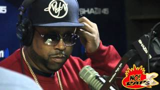 No Rap Money-EP.3 (StreetSweepers Radio With Dj KaySlay) EXTENDED INTERVIEW