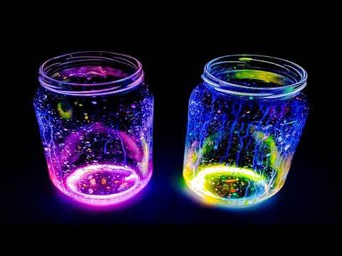 5 Bright Ideas With Light Stick