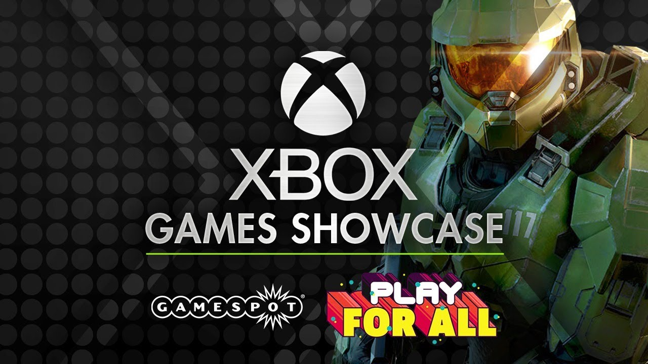 Xbox Games Showcase Livestream With Pre and Post Show (July 2020) – GameSpot