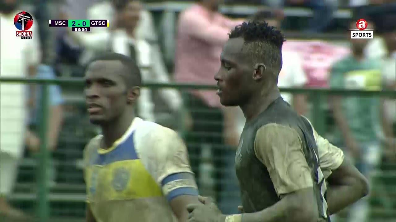 Mohammedan SC vs Geo Tele  SC - Football Match Highlights | CFL 2019 |  Addatimes