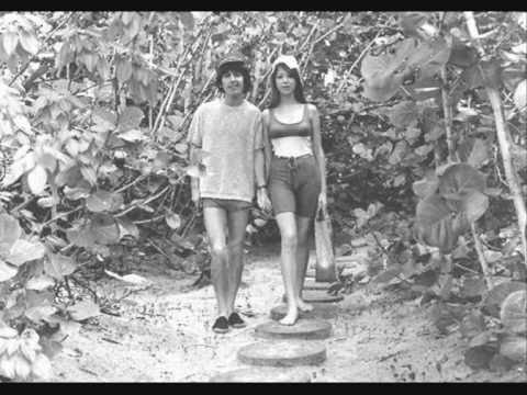 George and Pattie Harrison - I miss you when your gone