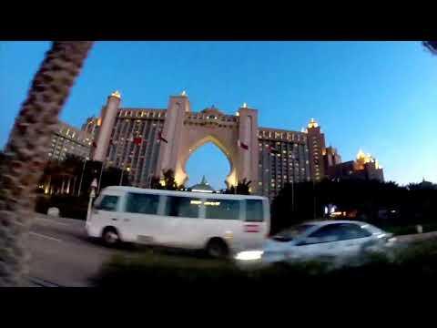 TRAVEL VLOG | DUBAI AND QATAR