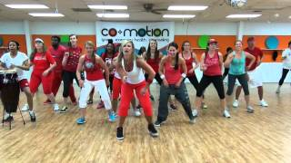 """COME GET IT BAE"" @Pharrell (Choreo by Lauren Fitz)"
