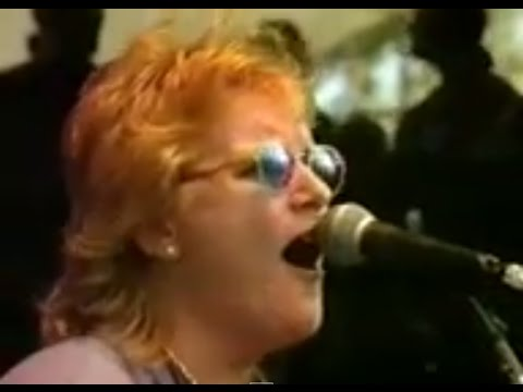 The Indigo Girls - Full Concert - 10/02/94 - Shoreline Amphitheatre (OFFICIAL)