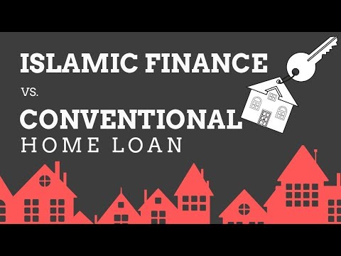 Islamic Finance Vs. Conventional Home Loan | Almir Colan