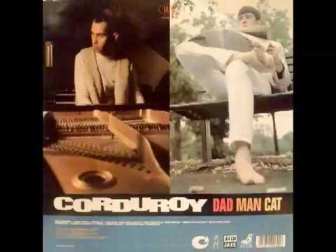 Corduroy - Chowdown
