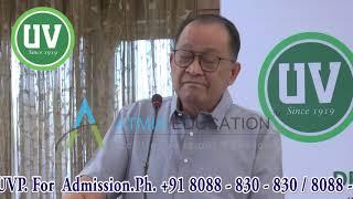 Uv Gullas College of Medicine - Atmia Education - Attorny Joseph Baduel
